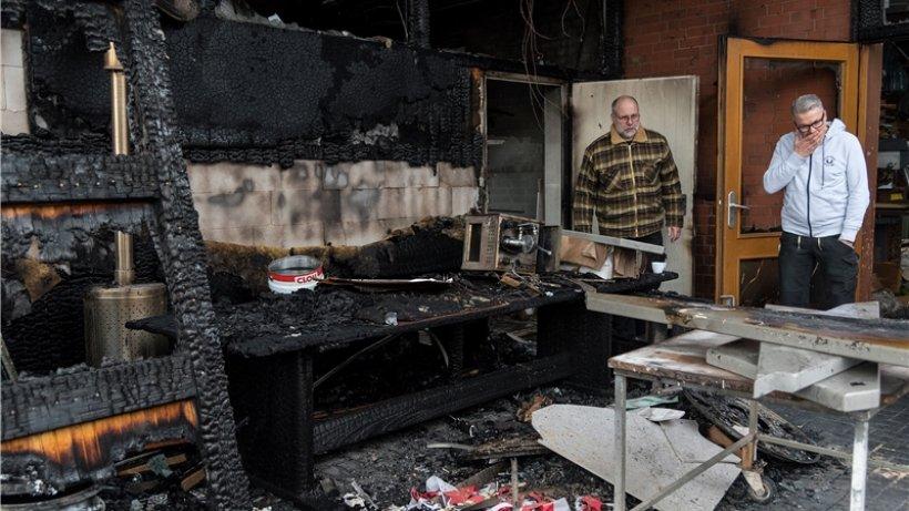 Tischlerei Wolfsburg tischlerei chef brand belastet immer noch dörfer wolfsburger
