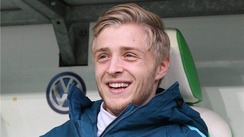 Die Tür steht weit offen  Wolfsburger Nachrichten