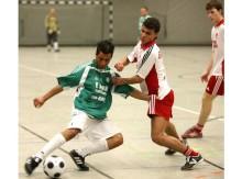 Das Handballtalent Mareike Kusian darf sich über die Berufung in den erweiterten Niedersachsen-Kader freuen.